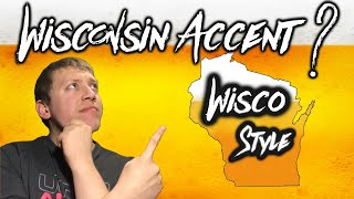 How to identify a Wisconsin accent - a couple two tree ways we say things!
