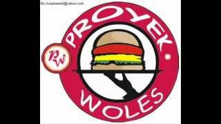 Proyek Woles - With You