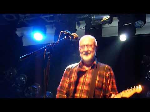 Bob Mould - Makes No Sense At All (Husker Du) - Electric Ballroom, Camden 14/3/19 Mp3