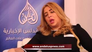 الناشطة اللبنانية رويدا مروة: انتخاب بوتفليقة إساءة لكرامة الشعب الجزائري