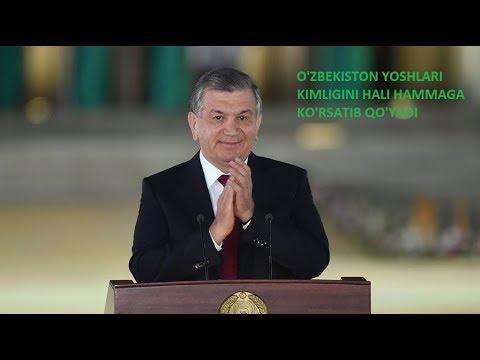 Toshkent va O'zbekiston dating
