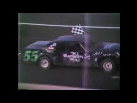 05/18/1988 - Wilmot Speedway - Street Beaters