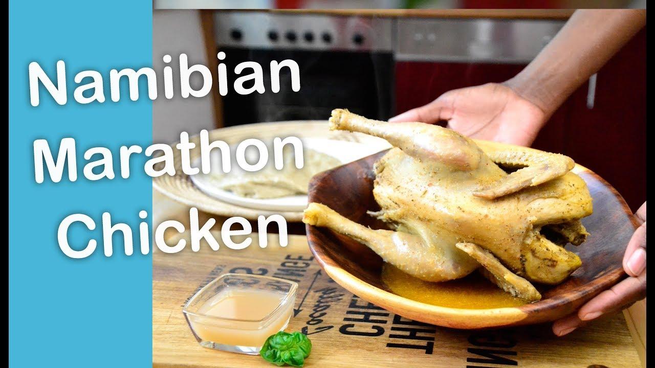 How to cook marathonoshiwambo chicken traditional african recipe how to cook marathonoshiwambo chicken traditional african recipe namibian food lempies forumfinder Image collections