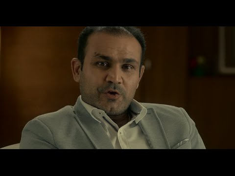 Virender Sehwag & Zaheer Khan on Hindi Commentary for the first time