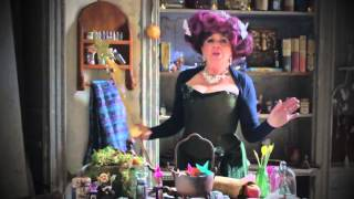 Enchantment Show Trailer