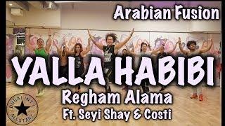 Yalla Habibi | Ragheb Alama Ft  Seyi Shay & Costi | Zumba® | Alfredo Jay| Choreography.mp3