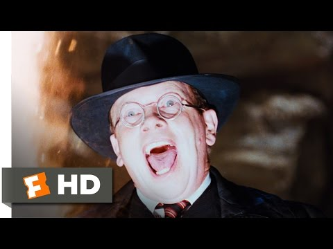 Raiders of the Lost Ark 910 Movie CLIP  Face Melting Power 1981 HD