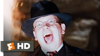 Raiders of the Lost Ark (9/10) Movie CLIP - Face Melting Power (1981) HD