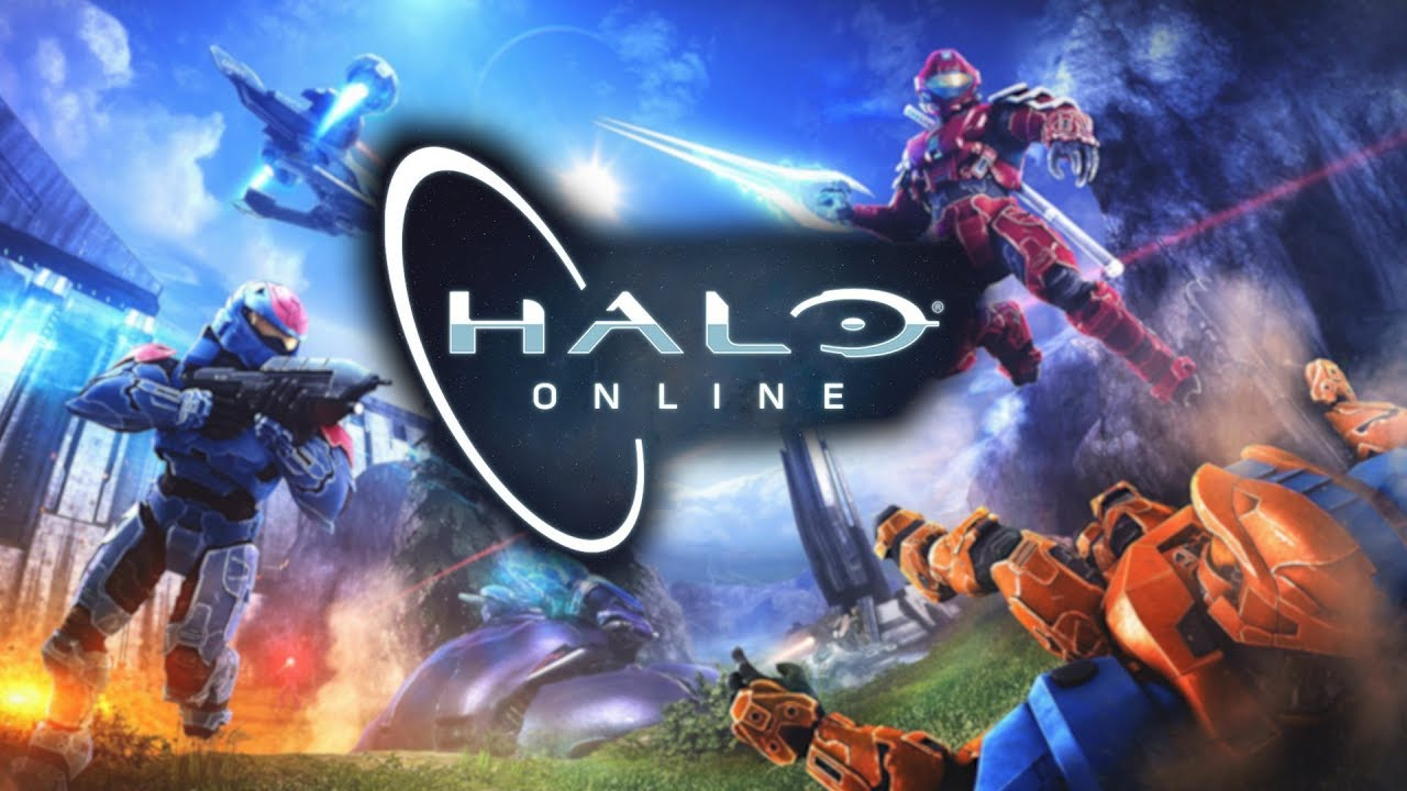 Halo Online The Road To Eldewrito Youtube