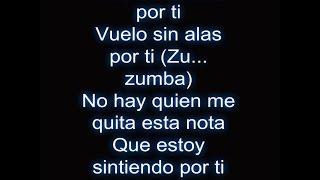 Nota De Amor |Letra| - Wisin Ft Carlos Vives Y Daddy Yankee