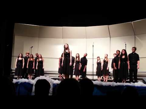 A Dream Is A Wish Your Heart Makes- NCHS Show Choir