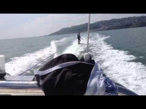 Will vinnell wakeboarding