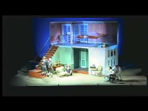 Rossini  -The  barber of Seviglia-Castleton Festival