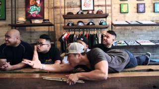 Mango Kingz - You Got Me (Official Music Video)