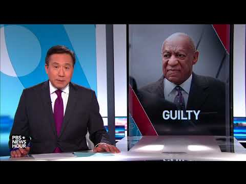 What the Bill Cosby verdict means in the #MeToo era