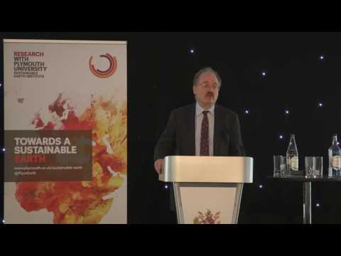 Keynote: Sir Mark Walport