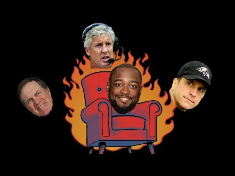 NFL Coaches That Are On The Hot Seat