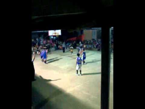 Bohol cviraa team 2015 vs Gs warriors