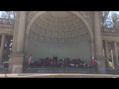 Polish Constitution Day with The Golden Gate Park Band #3