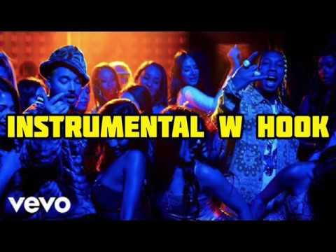Tyga – Haute (INSTRUMENTAL W HOOK) ft. J Balvin, Chris Brown