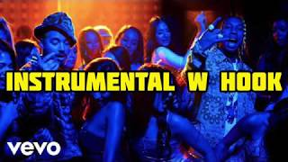 Tyga - Haute (INSTRUMENTAL W HOOK) ft. J Balvin, Chris Brown