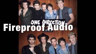 One Direction- Fireproof Audio