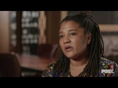 Lynn Nottage on the origins of SWEAT | The Public Theater