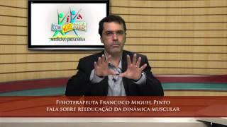 Francisco Miguel Pinto (Jornal Cruzeiro do Sul)