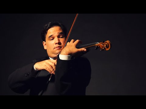 Antal Zalai • Wieniawski Polonaise Brillante in A major