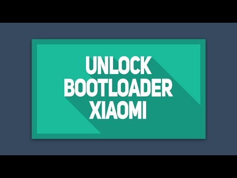Xiaomi Unlock BootLoader Tool For Any Models - Step By Step