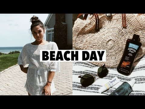 VLOG: beach day on cape cod, ice cream & our new fav coffee shop!