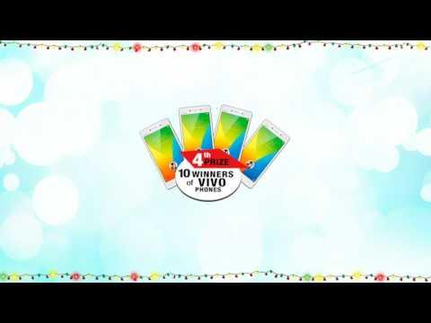 2017 Pamaskong Hirit and Win it Raffle Promo