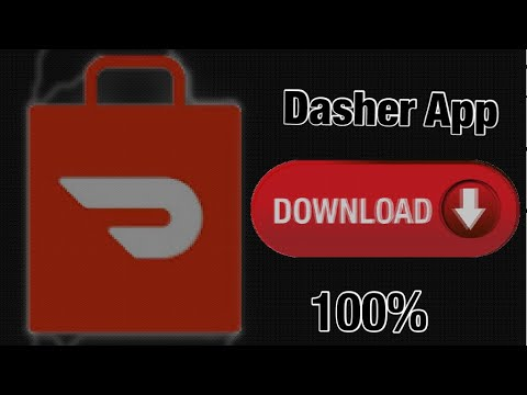 How to Download the Dasher App without Error in IOS (Iphone/Ipad)