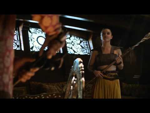 Game of Thrones: Trystane Martell dies