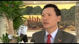 Bản tin thời sự Tiếng Việt 21h -25/11/2015