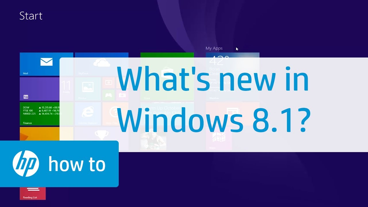 Windows Tips and Features