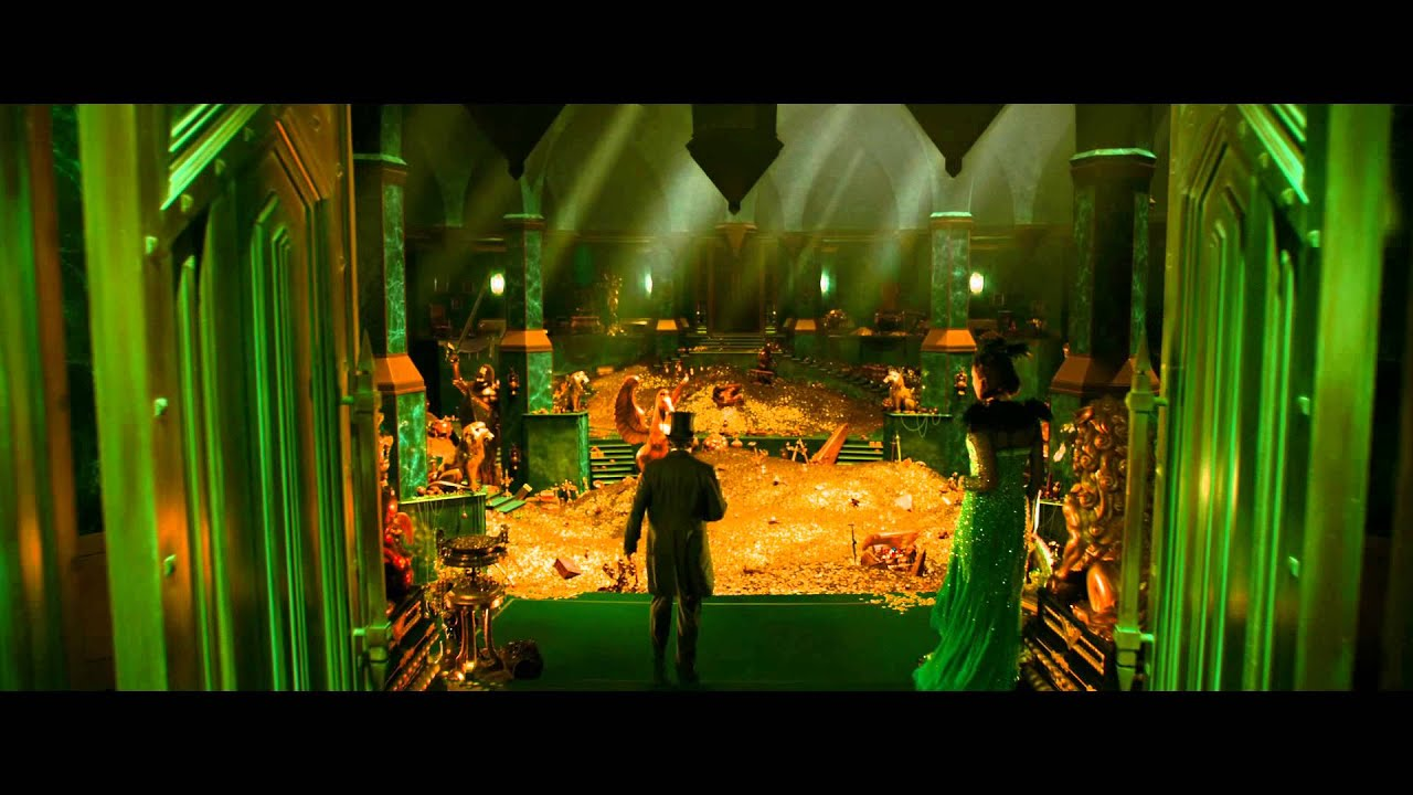 oz the great and powerful in hindi 480p