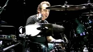 Tico Torres - Drum-kit Soundcheck (Amazing)