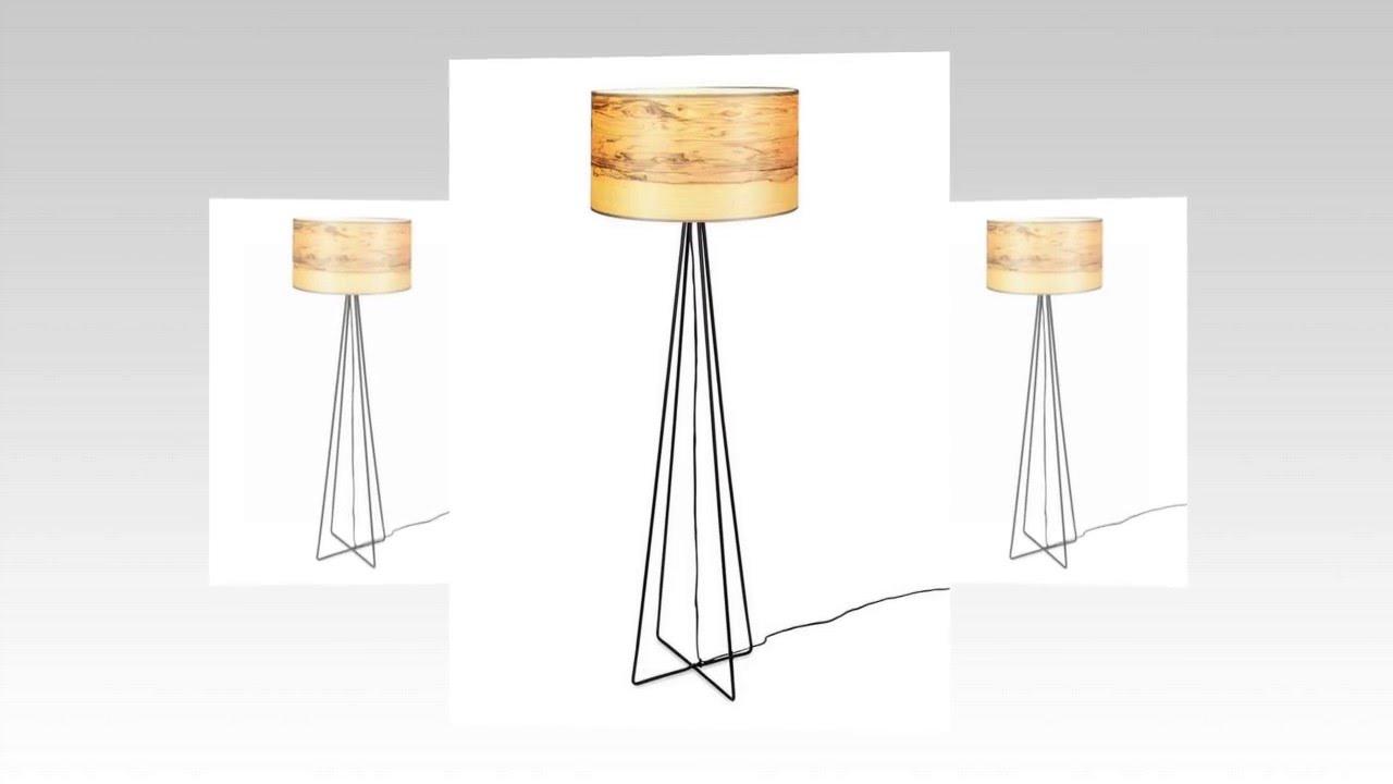 wood veneer lighting. Sponn Design Lighting In Wood Veneer Wood Veneer Lighting