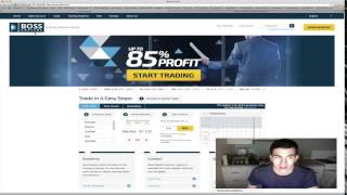 Boss Capital And Binary Options Trading Signals Winning Trading Strategy