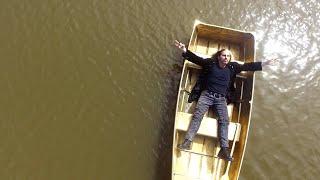 'Woken' Matt Hardy finds Zen with Skars...