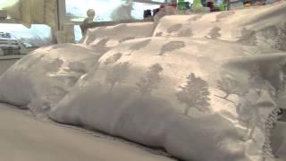 видео Двуспальная кровать Бэль