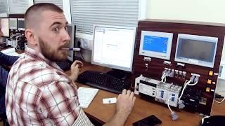 Программирование ПЛК ОВЕН в CODESYS. Базовый курс. Обзорное видео.
