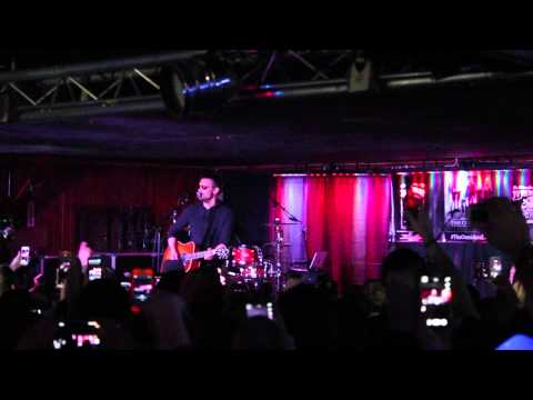 Eric Church #TheOutsidersLive at The Dusty Armadillo