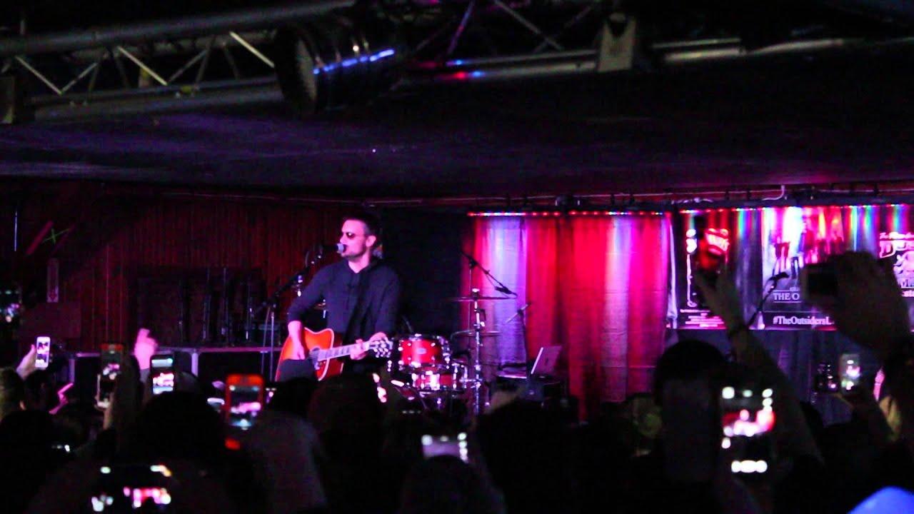 sc 1 st  YouTube & Eric Church #TheOutsidersLive at The Dusty Armadillo - YouTube