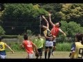 [Q3] POSEIDONS vs SUNS - 2014 AFL JAPAN TOP LEAGUE