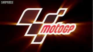 MotoGP 08 - Intro movie