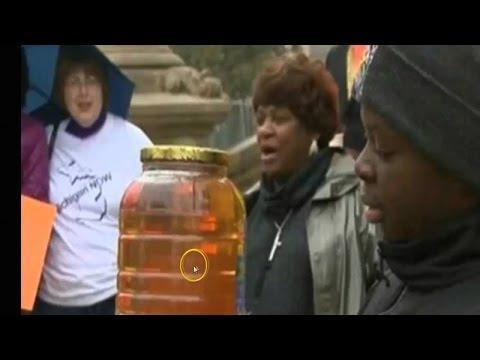 The Flint, MI Water Crisis