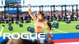 First Cut - Individual Women Event 1 - 2019 Reebok CrossFit Games