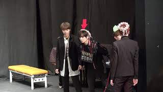 180505 유앤비(UNB) 팬사인회 직캠_어린이날 EVENT (2)